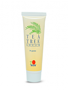 (Nové) TEA TREE CREAM